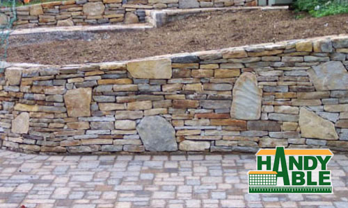 stonework and masonry